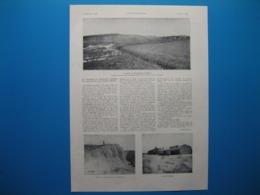 (1935) Les Rochers De Coquilles D'huître De SAINT-MICHEL- EN-L'HERM (Vendée) - Vieux Papiers