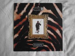 PRODIGY - Firestarter - Maxi EP - 45 Toeren - Maxi-Single