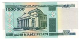 BELARUS1000000RUBLES1999P19UNC.CV. - Belarus