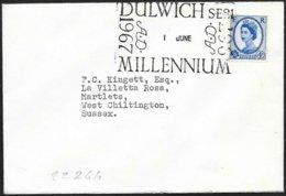 Gran Bretagna/Great Britain/Grande Bretagne: Dulwich - Food