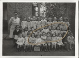 ESCAUDAIN (Nord) - Ecole Maternelle René Simon - Denain