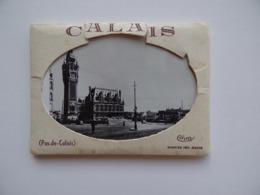62 CALAIS 10 Mini-Vues CIM - Calais