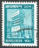 Bangladesh. 1978 Definitives. 10p Used. SG 126 - Bangladesh