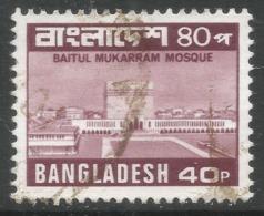 Bangladesh. 1978 Definitives. 40p Used. SG 131 - Bangladesh