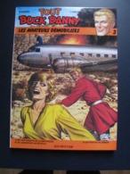 Tout Buck Danny De Charlier Et Hubinon : Les Aviateurs Démobilisés-Tome 3-1984 - Buck Danny
