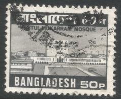Bangladesh. 1978 Definitives. 50p Used. SG 132 - Bangladesh