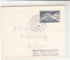 Ireland / Airmail Stamps - Irlande