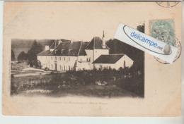 SAINT-FREJOUX : Chateau De BONNAYGUES Ancien Prieuré. - Francia
