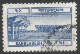 Bangladesh. 1983 Postal Communications. 1t Used. SG 227 - Bangladesh