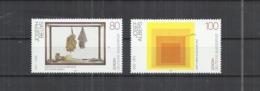 GERMANY 1993 - EUROPA - CONTEMPORARY ART - CPL. SET - MNH MINT NEUF NUEVO - Europa-CEPT