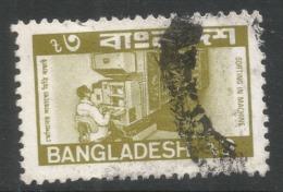 Bangladesh. 1983 Postal Communications. 3t Used. SG 228a - Bangladesh