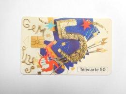 Télécarte Privée 50U , En673 , GEMPLUS 1988 - 1993 - France