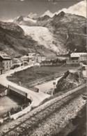 GLETSCH M. RHONEGLETSCHER - VS Valais