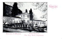 Souvenir De BROUSSE - Hotel D'Anatolie - Turkije
