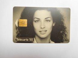Télécarte Privée 50U , En727 , REGIE T Femmes - 50 Units