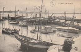 ***  17   ***  ROYAN  Le Port  Neuve Excellent état - Royan