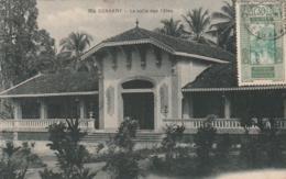 *** CONAKRY  La Salle Des Fêtes  TTB - Guinée Française