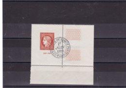 FRANCE. YT N° 841 Obl 1949 . - Francia