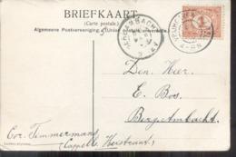 Grootrond Vrijhoven-Kapel - 1909 - Vrijhoeve-Capelle - Breda - Netherlands