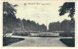 Woluwe-Saint-Pierre Square Léopold II - Woluwe-St-Pierre - St-Pieters-Woluwe