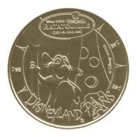 Monnaie De Paris , 2019 , Marne La Vallée , Disneyland , Ratatouille - Sonstige