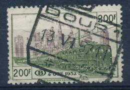 "TR 335 - ""DOUR 1"" - (ref. 29.349) - 1952-...."