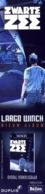 Marque-Page - Editions Dupuis - Largo Winch - Zwarte Zee - Philippe FRANCQ - Bookmarks