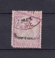 Albanien - 1914 - Michel Nr. 39 - 90 Euro - Albanien