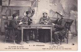 CARTES A JOUER(LE PERIGORD) - Cartes à Jouer