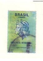 BRESIL 1993 COURANT   YVERT  N°2145 OBLITERE - Brazilië
