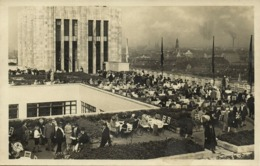 BERLIN, Rudolph Karstadt A.G., Hermannplatz (1938) Foto-AK - Germany