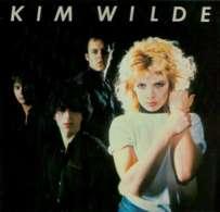 * LP *  KIM WILDE - SAME  (Holland 1981) - Rock