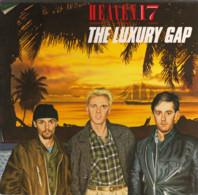 * LP *  HEAVEN 17 - THE LUXURY GAP (Germany 1983 EX!!!) - Rock