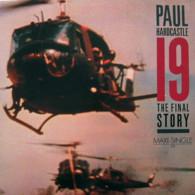 "* 12""  *  PAUL HARDCASTLE - 19 THE FINAL STORY - 45 Toeren - Maxi-Single"