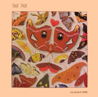 * LP  *  TALK TALK - THE COLOUR OF SPRING (Europe 1986 EX!!!) - Disco & Pop