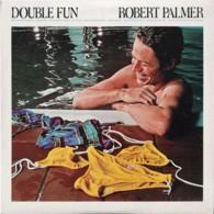 * LP  *  ROBERT PALMER - DOUBLE FUN - Disco & Pop
