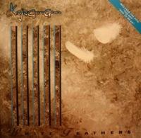 * LP  *  KAJAGOOGOO - WHITE FEATHERS - Disco, Pop