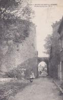 [80] Somme > Saint Valery Sur Somme Porte Guillaume - Saint Valery Sur Somme