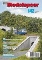 Modelbouw - Modeltreinen - MODELSPOOR. - Tijdschriften