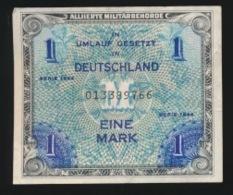 EINE MARK 1944 - [ 5] 1945-1949 : Bezetting Door De Geallieerden