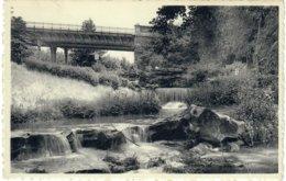 Woluwe-Saint-Pierre Cascade Et Viaduc De L'Avenue De Tervueren - Woluwe-St-Pierre - St-Pieters-Woluwe