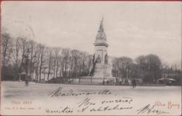 Den Haag Plein 1813 Edit. N.J. Boon Amsterdam Geanimeerd ZELDZAAM - Den Haag ('s-Gravenhage)