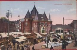 Amsterdam Nieuwmarkt Geanimeerd - Den Haag ('s-Gravenhage)