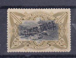 Belg.Kongo - Congo Belge Nr 35L- Cu  Postfris - Neuf - MNH - 1894-1923 Mols: Nuovi
