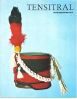 """Publicité Laboratoires Pharmaceutique Dausse / Rare Série Complète De 10 Fiches """"Coiffures Militaires Premier Empire"""" - Headpieces, Headdresses"""