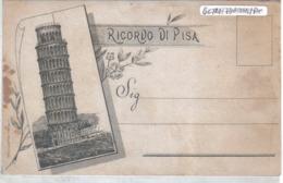 PISA (13) - Pisa