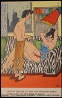 Illustration Illustrateur DITO, JITO Ou TITO ? Femme Sous-vêtements. Porte-jarretelles ; Underwear  Garter Belt ; Pin-up - Autres Illustrateurs