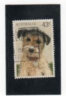 AUSTRALIE    1991  Y.T. N° 1215  Oblitéré - 1990-99 Elizabeth II