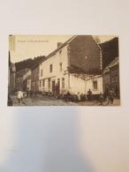 A 1912 - Durbuy Un Coin De La Ville - Durbuy