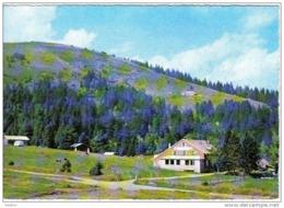 Carte Postale  68. Gaschney   Ferme Du Gaschney  J. Kempf  Prop.  Trés Beau Plan - France